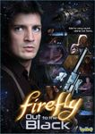 Board Game: Firefly: Out to the Black