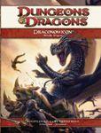 RPG Item: Draconomicon: Metallic Dragons