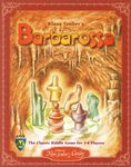 Board Game: Barbarossa