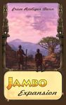 Board Game: Jambo Expansion