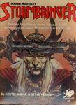 RPG Item: Stormbringer (2nd edition)