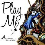 Board Game: Play Me: Alice in Wonderdice
