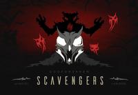 Board Game: Godforsaken Scavengers