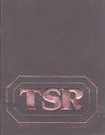 RPG Item: TSR 1989 Product Catalogue