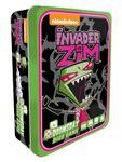 Board Game: Invader Zim: Doomsday Dice Game