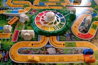 Board Game: The Game of Life