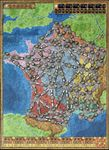 Board Game: Power Grid: France/Italy
