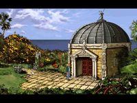Video Game: Broken Sword: The Shadow of the Templars