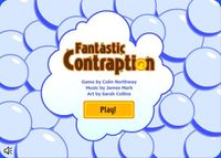 Video Game: Fantastic Contraption