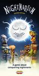 Board Game: Nightmarium