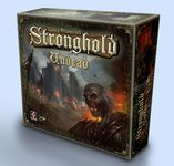 Board Game: Stronghold: Undead