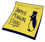 Video Game Developer: Dapper Penguin Studios
