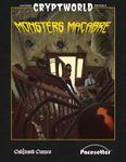 RPG Item: Monsters Macabre