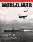 Board Game: Operations Olympic & Coronet