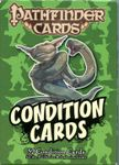 RPG Item: Pathfinder Cards: Condition Cards