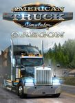 Video Game: American Truck Simulator - Oregon