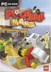 Video Game: LEGO Soccer Mania