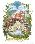 Video Game: Adventures of Mana
