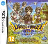 Video Game: Dragon Quest IX: Sentinels of the Starry Skies