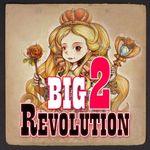 Board Game: Big 2 Revolution