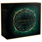 Board Game: Theomachy: The Ancients