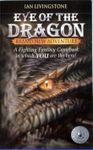 RPG Item: Book 21: Eye of the Dragon