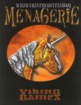 RPG Item: Menagerie