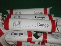 Board Game: Congo