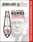Board Game: Die Atombombe: The Reich's Bid to Build the Bomb