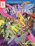 RPG Item: Mystic Masters