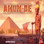 Board Game: Amun-Re