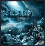 Board Game: Spellbound