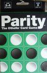 Board Game: Parity