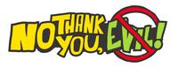 RPG: No Thank You, Evil!
