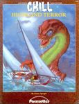 RPG Item: Highland Terror