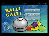 Video Game: Halli Galli