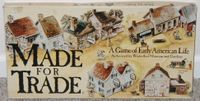 Board Game: Made for Trade