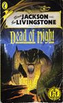 RPG Item: Book 40: Dead of Night
