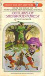 RPG Item: Outlaws of Sherwood Forest