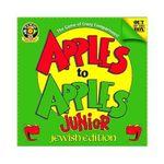 Apples to Apples Junior: Jewish Edition (2007)