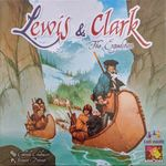 Board Game: Lewis & Clark