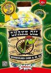 Board Game: Snake Oil