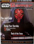 Issue: Star Wars Gamer (Special Preview Issue - Nov 2000)
