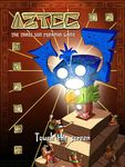 Video Game: Aztec, The Three Sun Pyramid Game