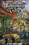 Board Game: Valkenburg Castle