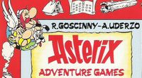 RPG: Asterix Adventure Games