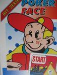 Board Game: Poker face