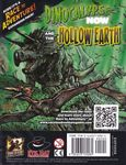 Board Game: Race to Adventure! Expansion Pack: Dinocalypse Now and the Hollow Earth