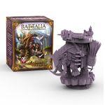 Board Game: BATTALIA NCBC: Rammoth Deleo-Arx