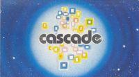 Video Game Publisher: Cascade Games Ltd.